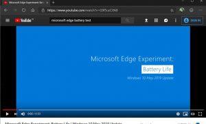 Chrome 浏览器太耗电?微软出招插图