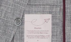 Canali Shacket,以轻盈为名,赋能男装剪裁新理念插图