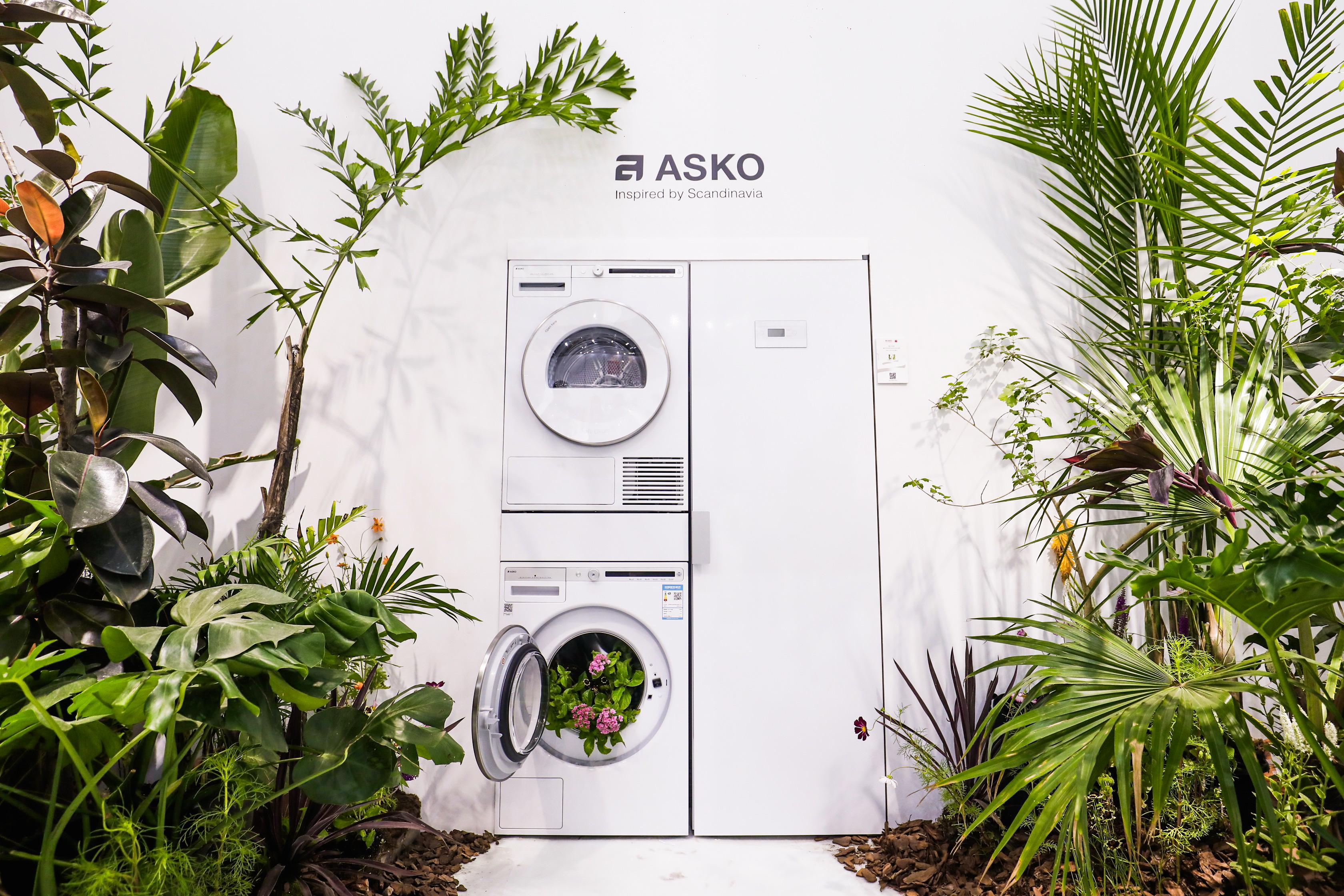 至奢新生 自然与共  ASKO X 设计上海 以再生之名,焕美学人居新篇章插图(3)