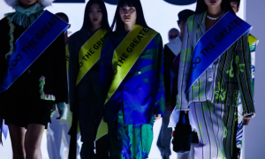 FASHION ZOO 2021正式开启,「后浪逐新」感受设计和时装的力量插图